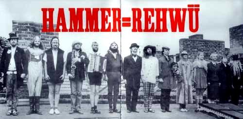 Hammer=Rehwü