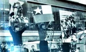 Iskra in Aktion 1973