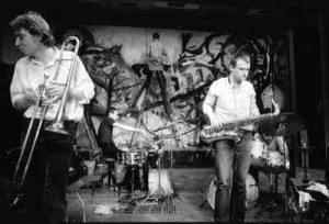 Jazz im HdjT