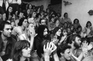 Konzert im OKK